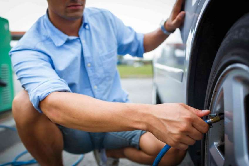 Acheter une voiture utilitaire