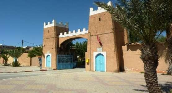 Visitez Tiznit et Essaouira en voiture de location image