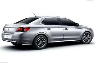 Location Peugeot 301 Agadir