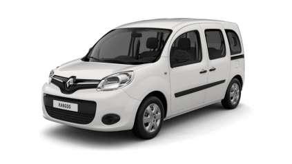 Location Renault Kangoo diesel à Agadir