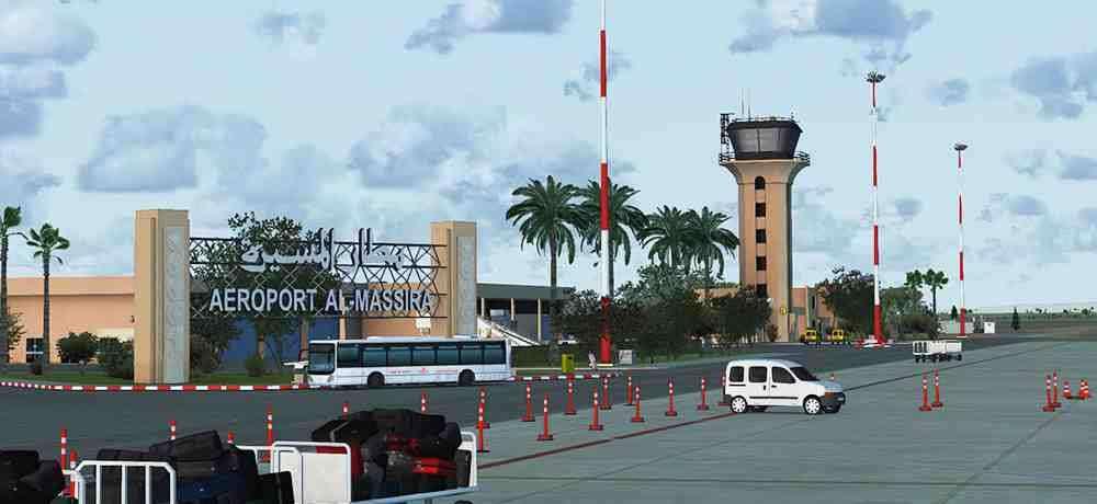 Location voitures Agadir Aéroport pas cher