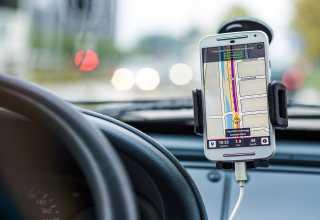 location voiture Agadir avec GPS