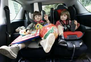 Location voiture pas cher à Agadir : Avec siège bé
