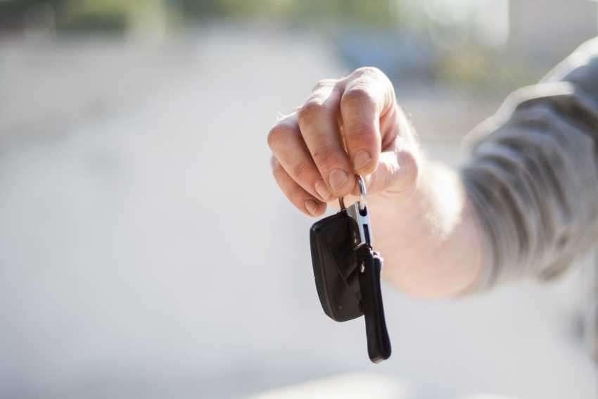 Récupérer votre voiture de location directement à notre agence Agadir